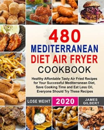 Freidora-sin-aceite-recetas-mediterraneas