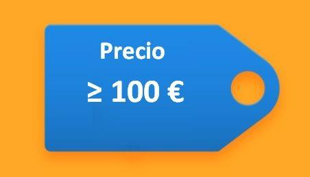 freidora sin aceite precio 100